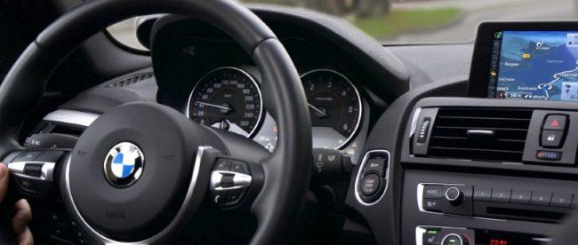 Navigacijske naprave za avtomobil